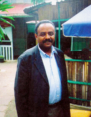 Shiferaw Bekele, 300